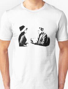 Carol (2015) dir. todd haynes T-Shirt