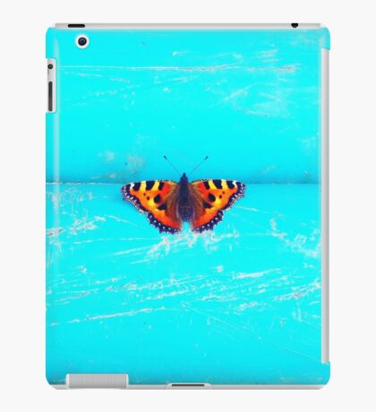Butterfly - Unique Photography iPad Case/Skin