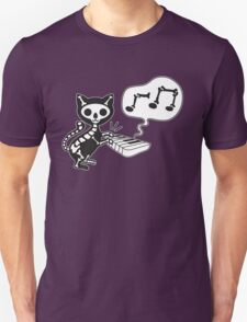death cat music T-Shirt