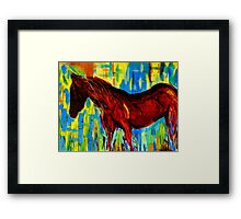 Original Art #196 - My Art Series Framed Print