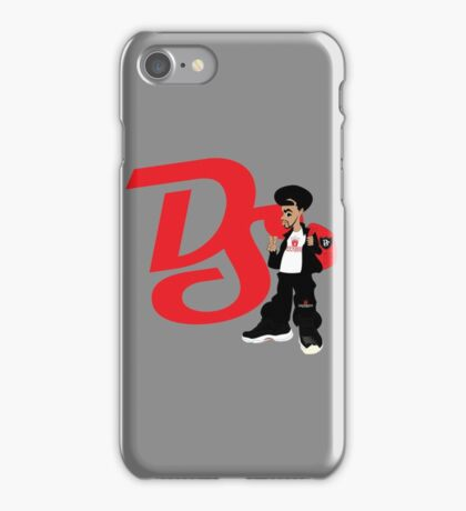 Different Society  iPhone Case/Skin