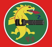 25th Fighter Squadron One Piece - Short Sleeve