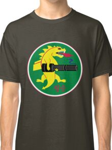 25th Fighter Squadron Classic T-Shirt