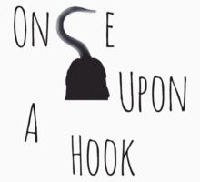 Once upon a hook by atimeupononce