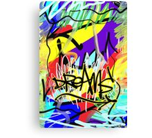 Dreams Canvas Print