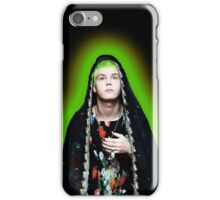 Yung Lean glow iPhone Case/Skin