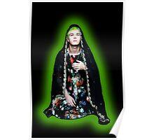 Yung Lean glow Poster