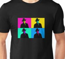 Magneto Pop Art Unisex T-Shirt