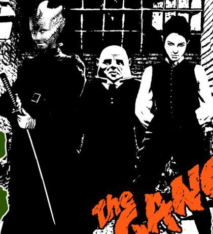 The Gang Sticker