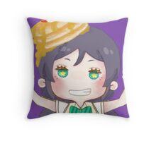 LOVE LIVE! Pancake Nozomi Throw Pillow