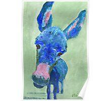 Wonkey Donkey Poster