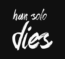 Han Solo Evil Spoiler Unisex T-Shirt