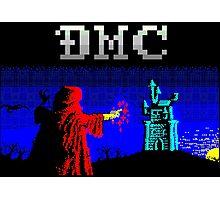 DMC Wizard Photographic Print