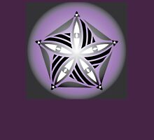Tribal Eye Star Unisex T-Shirt