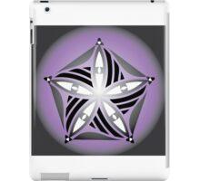Tribal Eye Star iPad Case/Skin