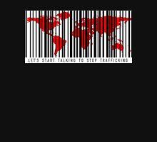 Start Talking // Stop Trafficking Unisex T-Shirt