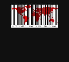 Start Talking // Stop Trafficking T-Shirt