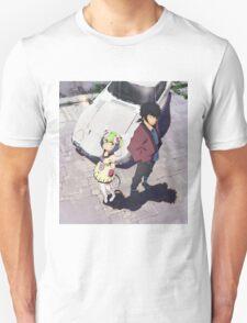 Mira & Kyouma Unisex T-Shirt