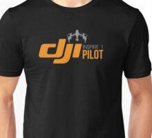DJI Inspire 1 Pilot Unisex T-Shirt