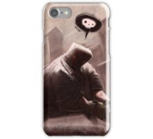Dr. Salvador iPhone Case/Skin