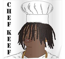 Chief Keef|Chef Keef Poster
