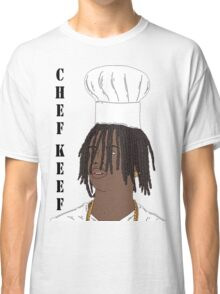 Chief Keef|Chef Keef Classic T-Shirt