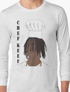 Chief Keef|Chef Keef Long Sleeve T-Shirt
