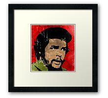 "Ernesto ""Che"" Guevara-2 Framed Print"
