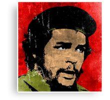 "Ernesto ""Che"" Guevara-2 Canvas Print"