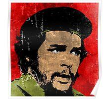 "Ernesto ""Che"" Guevara-2 Poster"