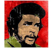 "Ernesto ""Che"" Guevara-2 Photographic Print"