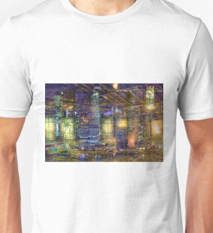 City Life 3 Unisex T-Shirt