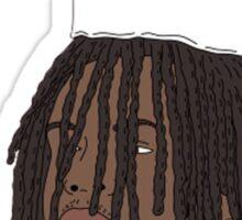 Chief Keef|Chef Keef Sticker