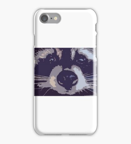 Richie Nose | Stanleigh and Friends (light background) iPhone Case/Skin