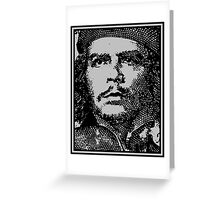 "Ernesto ""Che"" Guevara-3 Greeting Card"