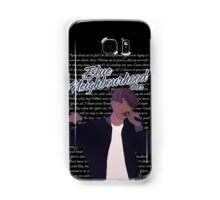 Troye Sivan Samsung Galaxy Case/Skin