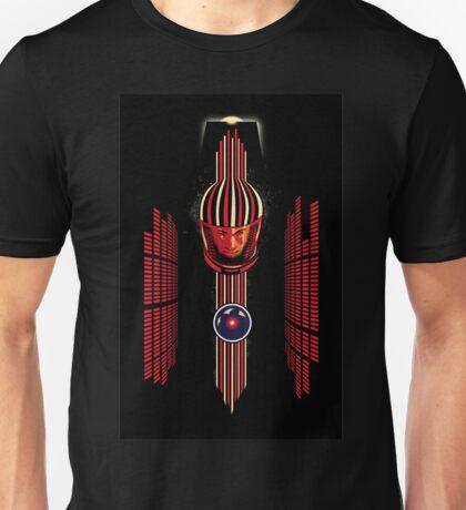 2001 Space Man Unisex T-Shirt