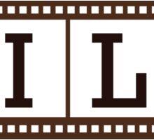 Film Sticker