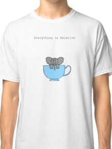 The Elephant's House is a Teacup Classic T-Shirt