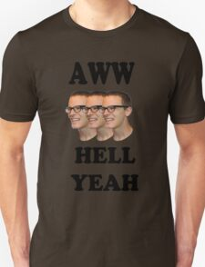 Aww Hell Yeah T-Shirt