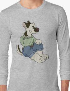 new future Long Sleeve T-Shirt