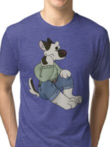 new future Tri-blend T-Shirt
