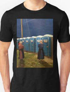 Amish tinkle T-Shirt