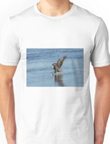 The Great American Bald Eagle 2016-8 Unisex T-Shirt
