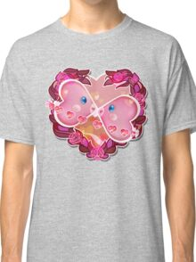 PKM Lovely Luvdisc Sunset Classic T-Shirt