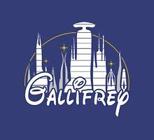 Gallifrey Unisex T-Shirt