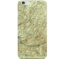 New York NY Gouverneur 129583 1915 62500 iPhone Case/Skin
