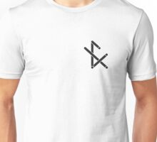 fx dimension 4 Unisex T-Shirt