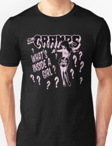 The Cramps Shirt T-Shirt