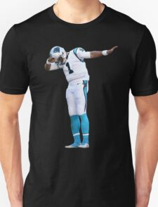 Cam Newton Dab on Em T-Shirt T-Shirt